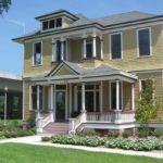 Bond-Grant House